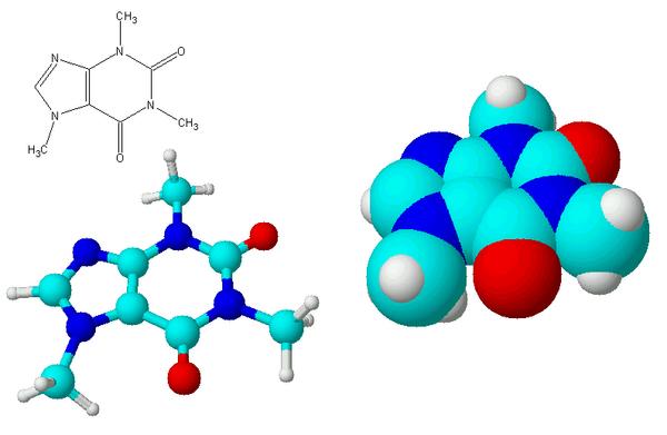 Molekyler - undervisningsmateriale til fysik/kemi