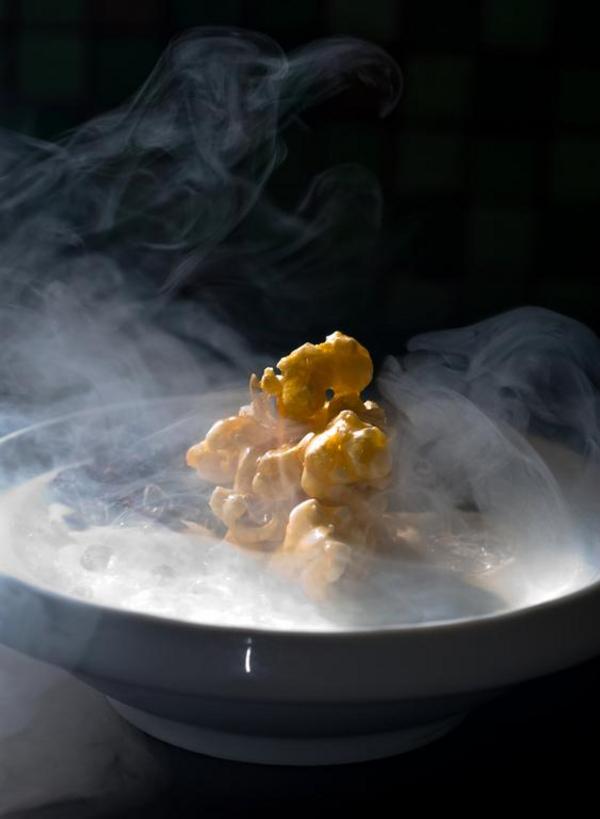 Molekylaer madlavning   Otokimus  Shutterstock
