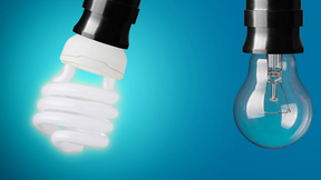 Energi & energiformer