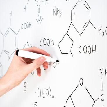 Kemiske formler