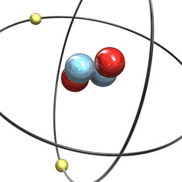 Atomkernen