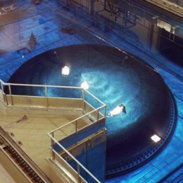 Atomkraftværket