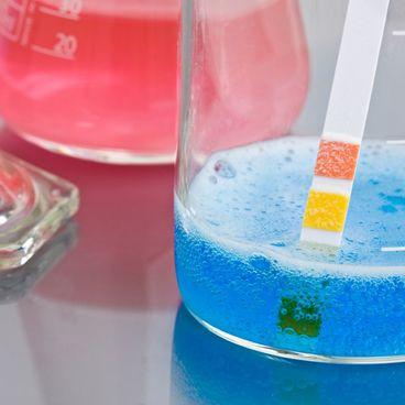 Kemiske reaktioner