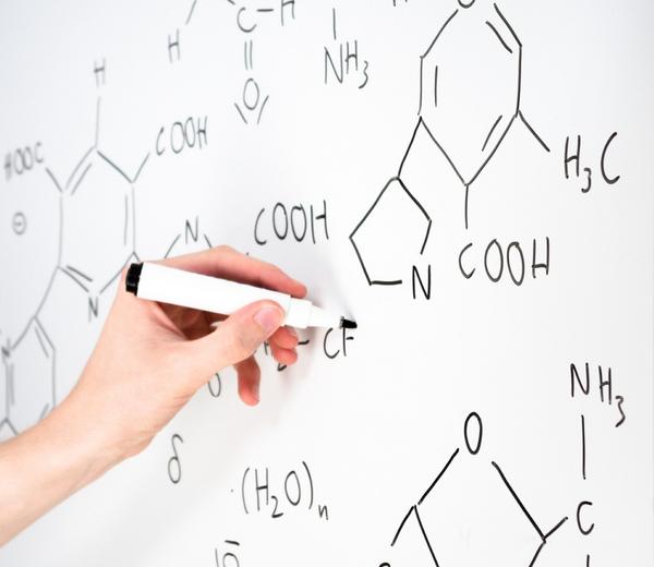 Kemiske formler - undervisningsmateriale til fysik/kemi